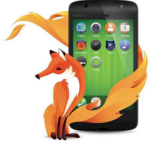 Firefox OS is going to end