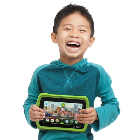Retailers offer discounts on tech gadgets for kids