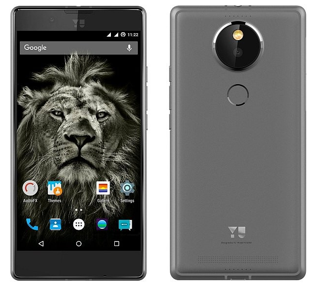 Yu Yutopia debuts in India
