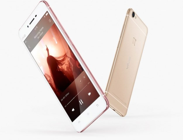 Vivo Unveiled vivo X6 and vivo X6Plus, Awesome Designs, Great Specs
