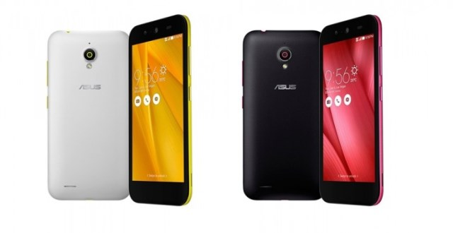 Asus Live is a New Budget Smartphone Announced in Brazil