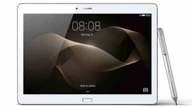 Huawei MediaPad M2 10.0, GX8 and Honor 5X are introduced