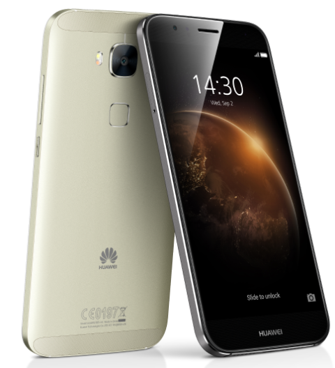 Huawei MediaPad M2 10.0, GX8 and Honor 5X debut at CES 2015