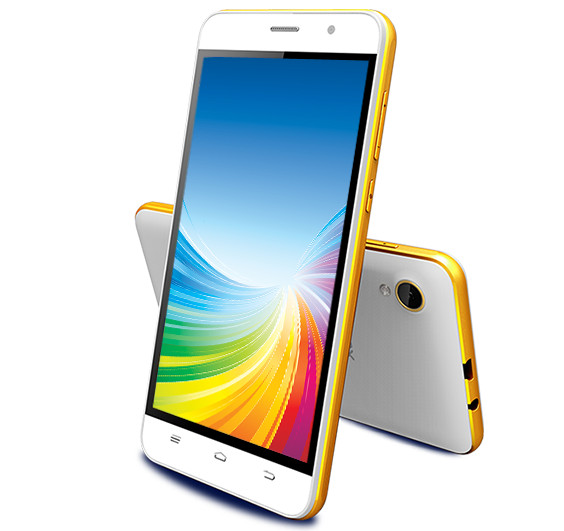 Intex Cloud 4G Smart is available for purchase in India