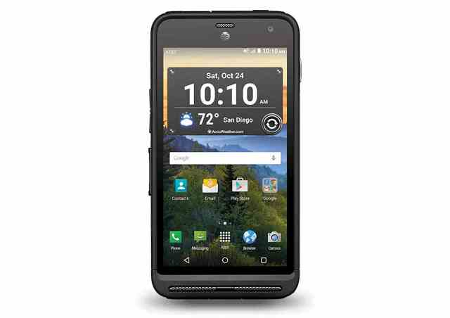 Kyocera DuraForce XD and Hydro View go official