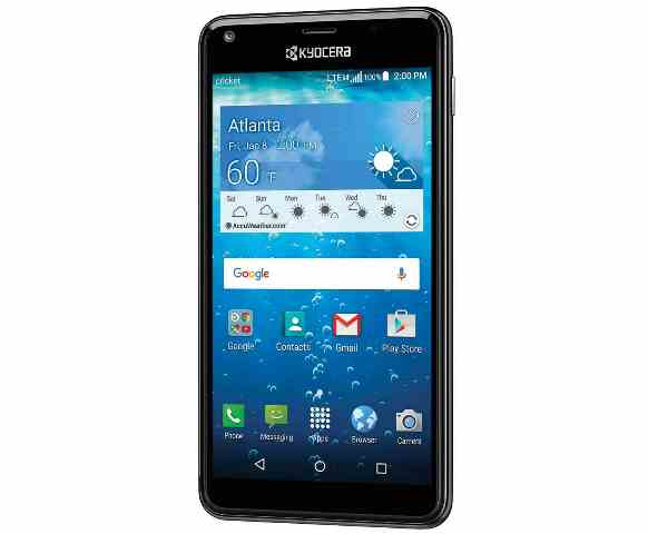 Kyocera DuraForce XD and Hydro View are unveiled