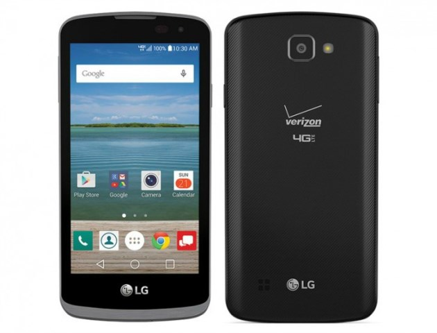 Verizon Launched the Budget-Friendly LG Optimus Zone 3