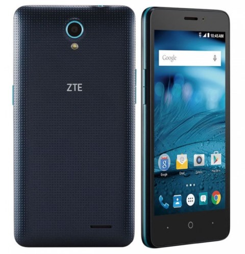 ZTE Grand X3 and Avid Plus are officially unveiled at CES 2016
