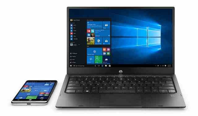 HP Elite x3 is officially unveiled at MWC 2016