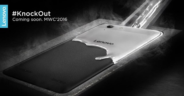 Lenovo with a New Teaser for MWC 2016