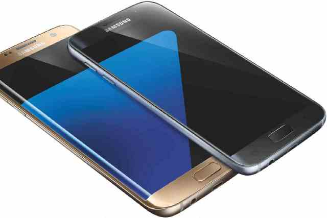 Samsung Galaxy S7 and Galaxy S7 edge show up in a new leak