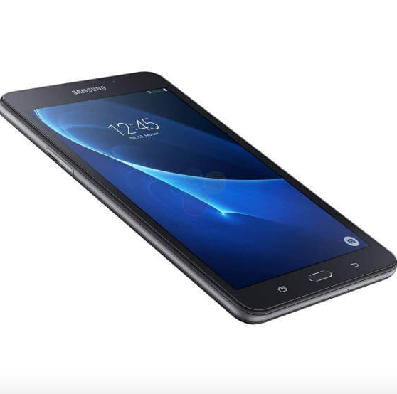 Samsung Galaxy Tab E 7.0 Smiles for the Camera in Leaked Renders