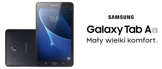 Galaxy Tab A 7.0 and Galaxy Tab E 7.0 smile for the camera ahead of announcement