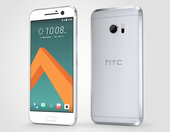 The Upcoming Flagship HTC 10 Appeared in New Leaks