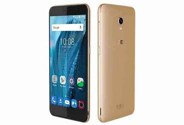 MWC 2016 News: ZTE Took the Wraps Off the ZTE Blade V7 and Blade V7 Lite in Barcelona
