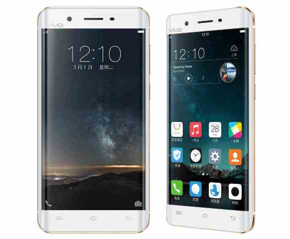 vivo Xplay 5 and the Xplay 5 Elite go official