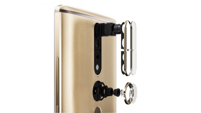 Lenovo Phab 2 Pro is announced