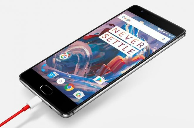 OnePlus 3 is introduced
